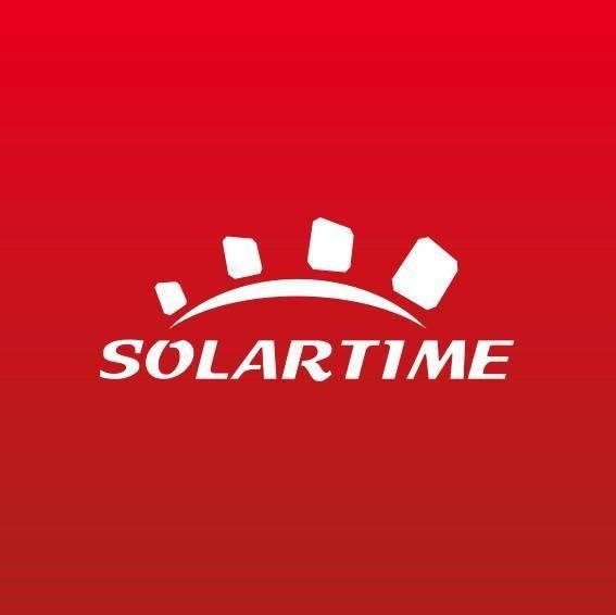 Solartime SPÓŁKA Z OGRANICZONĄ ODPOWIEDZIALNOŚCIĄ