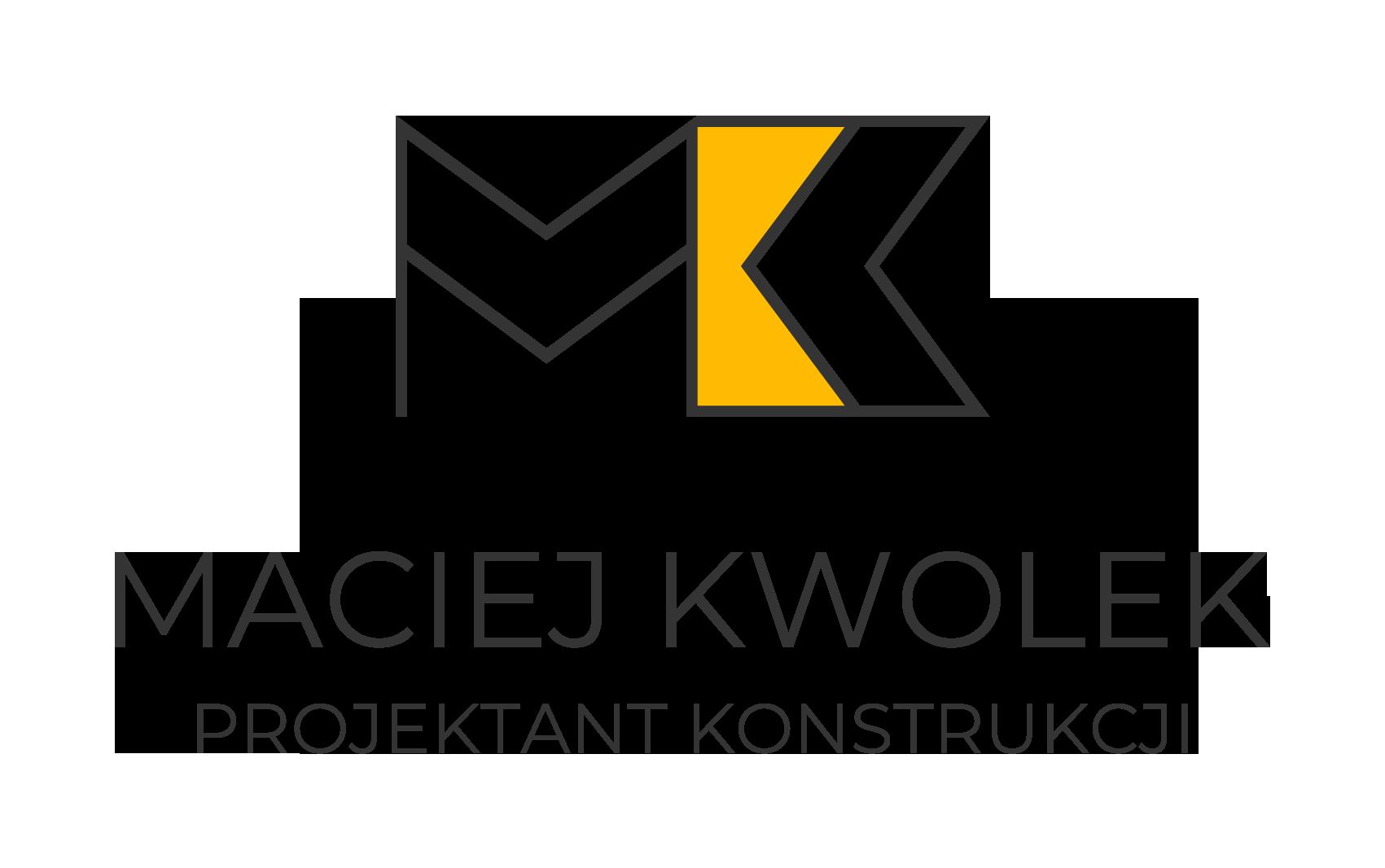 Pracownia Konstrukcyjna Maciej Kwolek