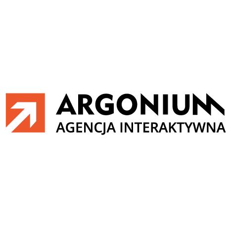 ARGONIUM - Agencja Interaktywna & SEO